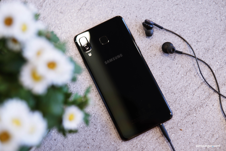 Đánh giá chi tiết Galaxy A8 Star: trải nghiệm giải trí tuyệt vời, pin tốt, camera ngon!