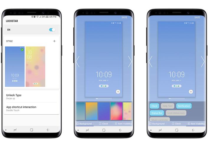 Hướng dẫn cài và sử dụng Good Lock 2018: tuỳ chỉnh giao diện đẹp như Android P