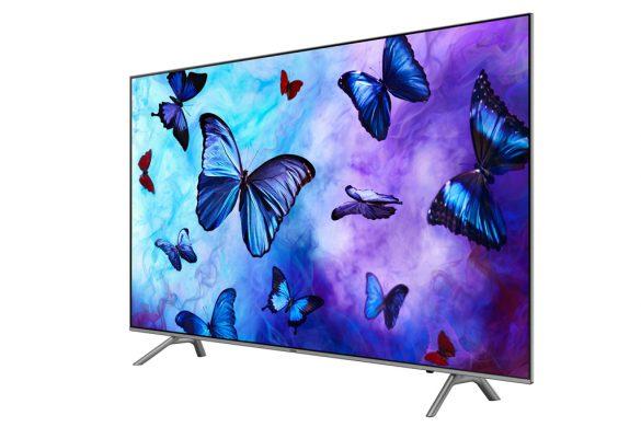 Samsung ra mắt TV Samsung QLED Q6F: Tuyệt tác công nghệ giá từ 29 triệu