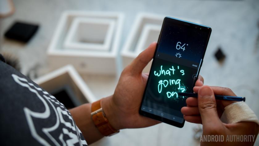 S Pen – điểm nhấn bậc nhất của Samsung trong Thế giới công nghệ