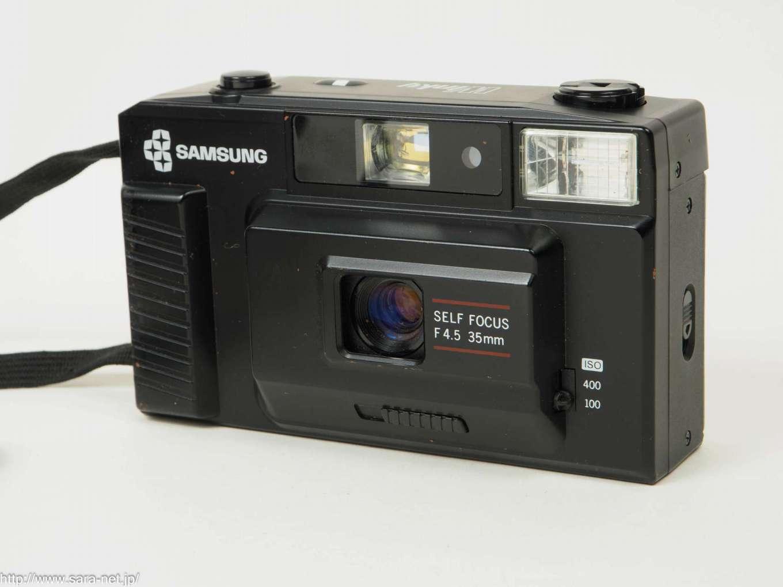 Trên tay Samsung Winky – Hoài cổ với chiếc máy ảnh film nhỏ gọn đầu tiên thế giới?