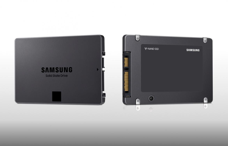 Samsung ra mắt SSD 4-bit dung lượng 4TB đầu tiên trên Thế giới