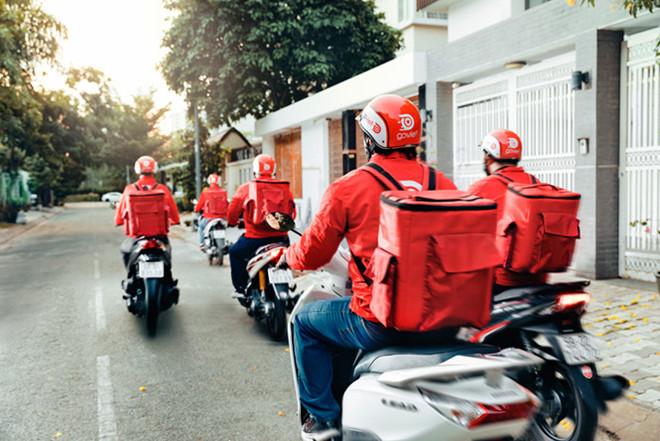 Xe ôm công nghệ Go-Viet chính thức vào Việt Nam, mời anh em trải nghiệm