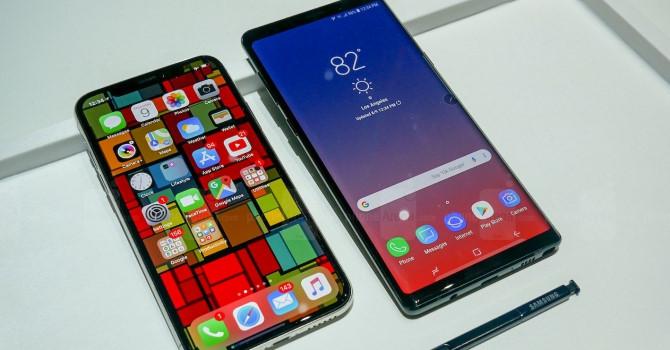 Vì sao nói Galaxy Note9 là chiếc smartphone đáng sở hữu nhất hiện nay?