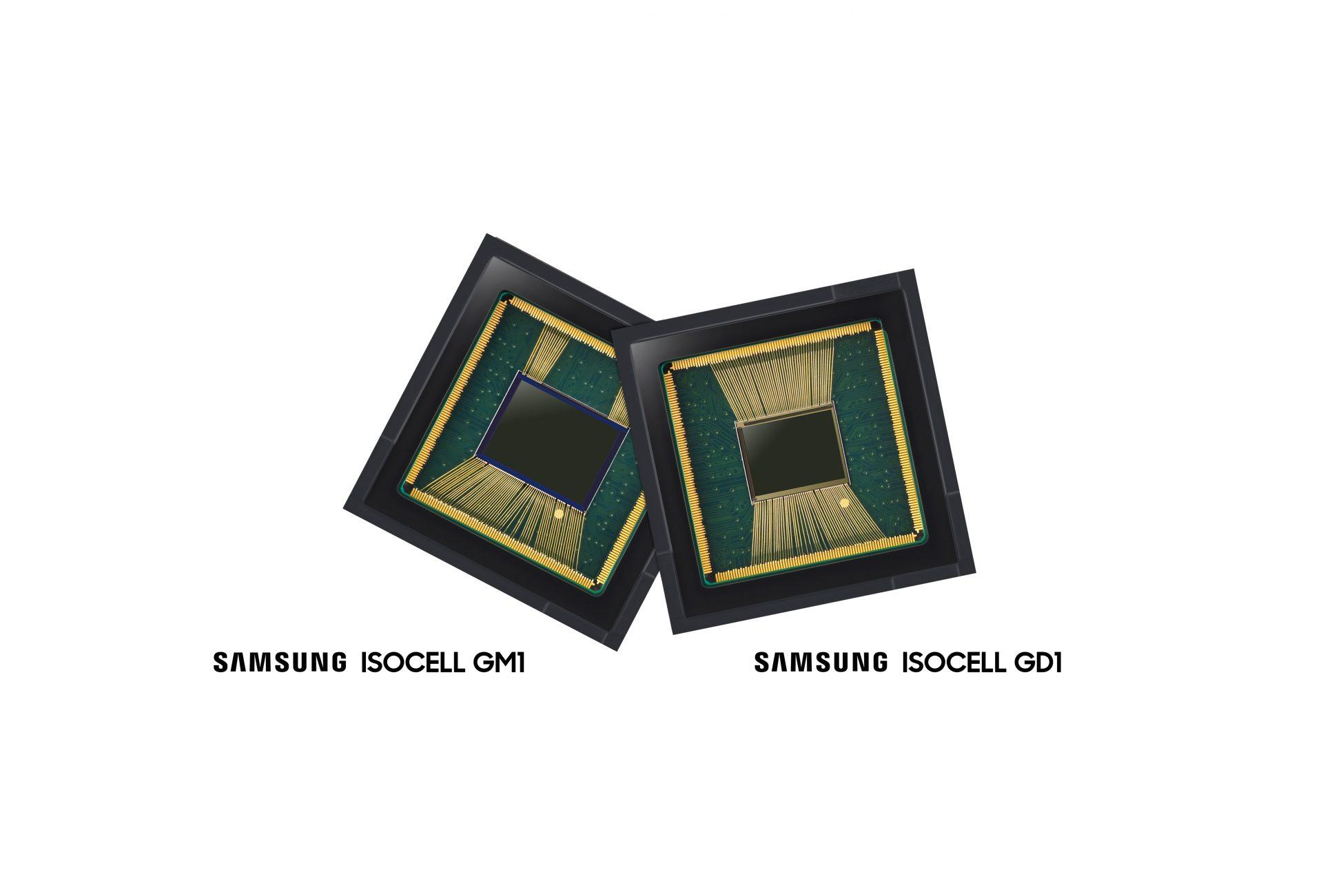 Samsung ra mắt 2 cảm biến camera siêu nhỏ 0,8 micromet (μm) ISOCELL Bright cho smartphone Galaxy