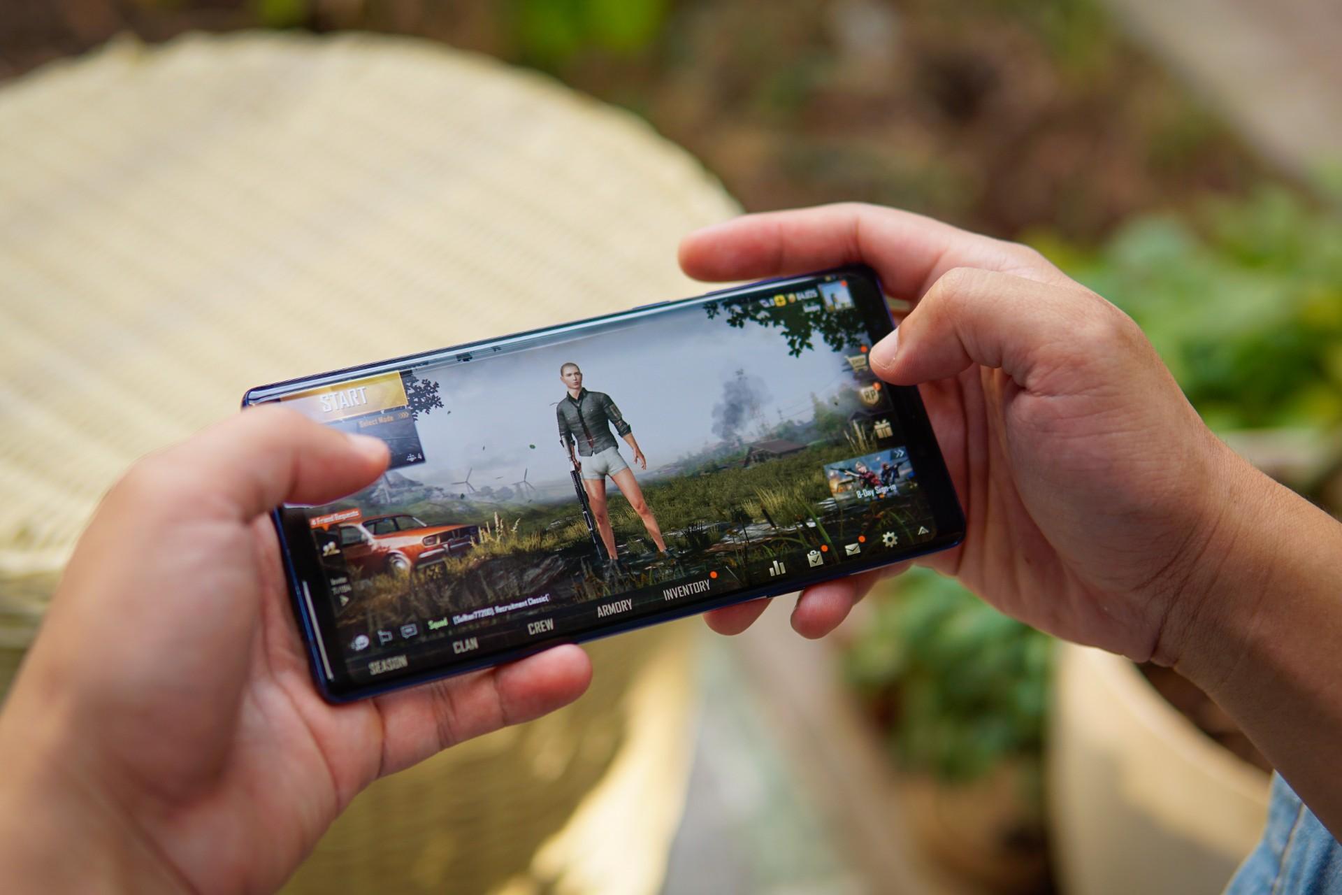 Đánh giá hiệu năng Galaxy Note9: mượt mà, mát mẻ, mê
