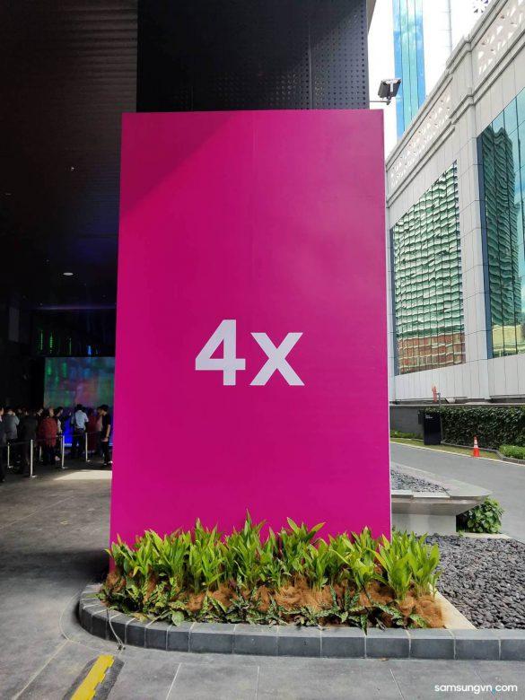 Tổng hợp Sự kiện A Galaxy Event: Galaxy A9 cùng những đột phá công nghệ từ Samsung