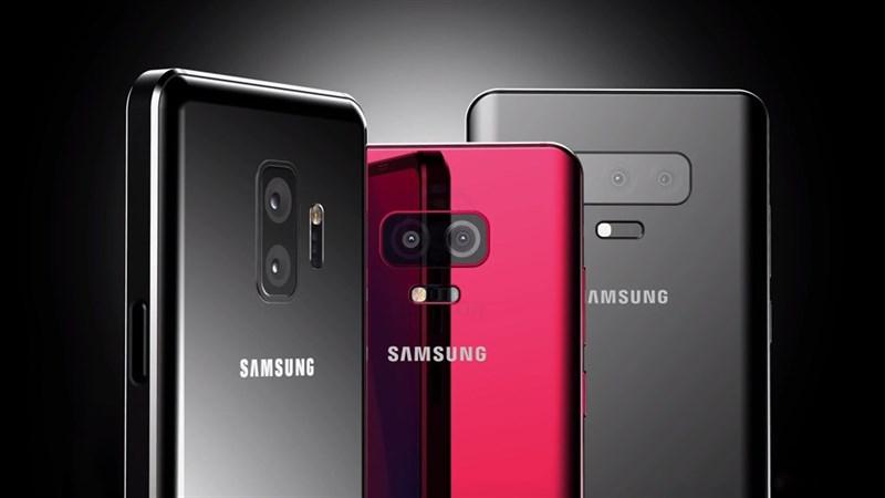 3 phiên bản Galaxy S10 đã đạt chứng nhận quan trọng tại Trung Quốc, sẵn sàng ra mắt?
