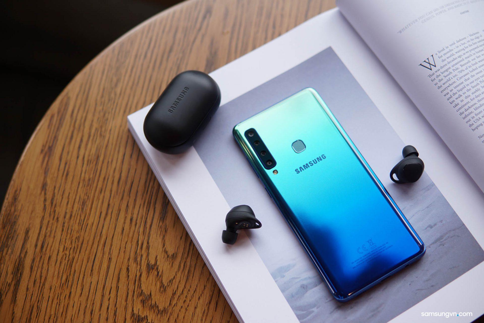 Cập nhật ngay One UI cho Galaxy A9 và Galaxy A8+ thôi nào – Tình hình cập nhật phần mềm Android 9 Pie cho các thiết bị Samsung Galaxy tại Việt Nam