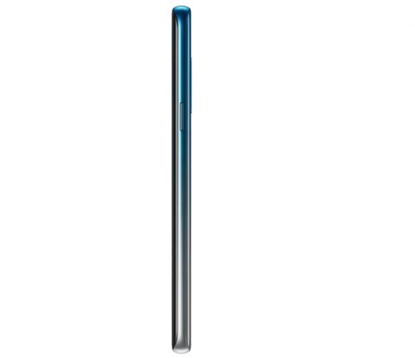 """Galaxy S9 chuẩn bị ra mắt phiên bản gradient """"xanh băng giá""""?"""