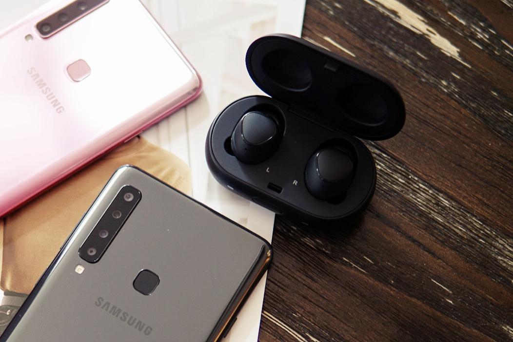 Đánh giá chi tiết Gear IconX (2018): thiết kế tinh tế, âm thanh sống động, pin tốt cho trải nghiệm hoàn hảo
