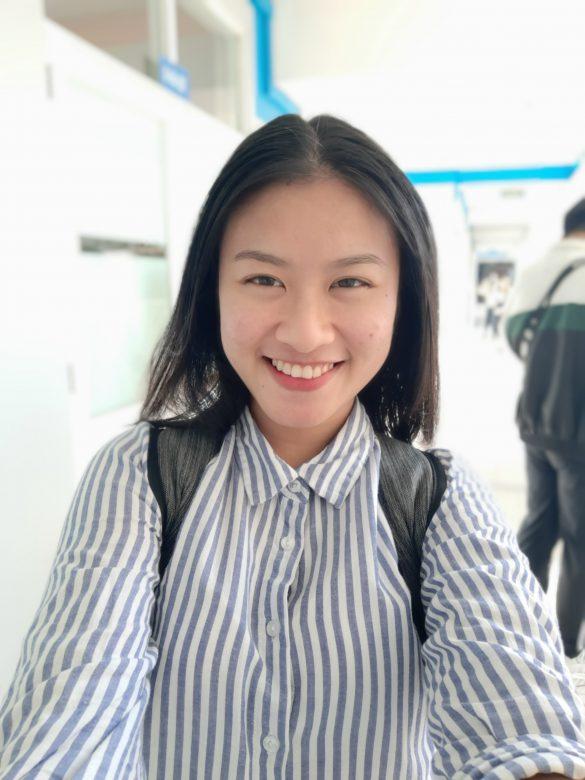 Đánh giá Camera Galaxy A7 – bộ 3 camera sau độc nhất của Samsung: Chụp góc rộng, AI thông minh, xoá phông cực chuẩn