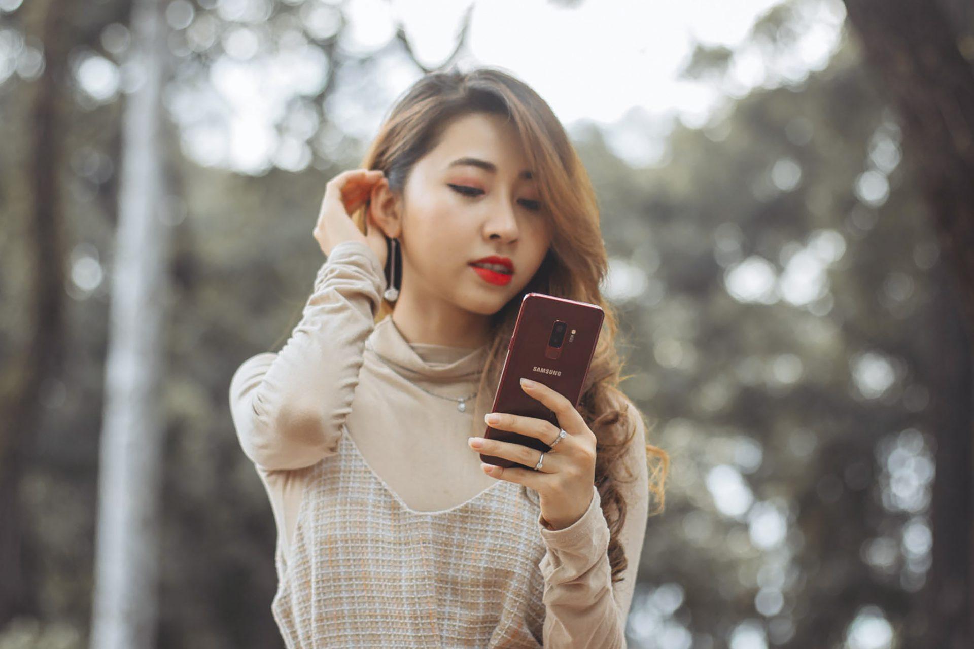 Tổng hợp ưu đãi giá tốt cho smartphone Samsung dịp cuối năm tại CellphoneS