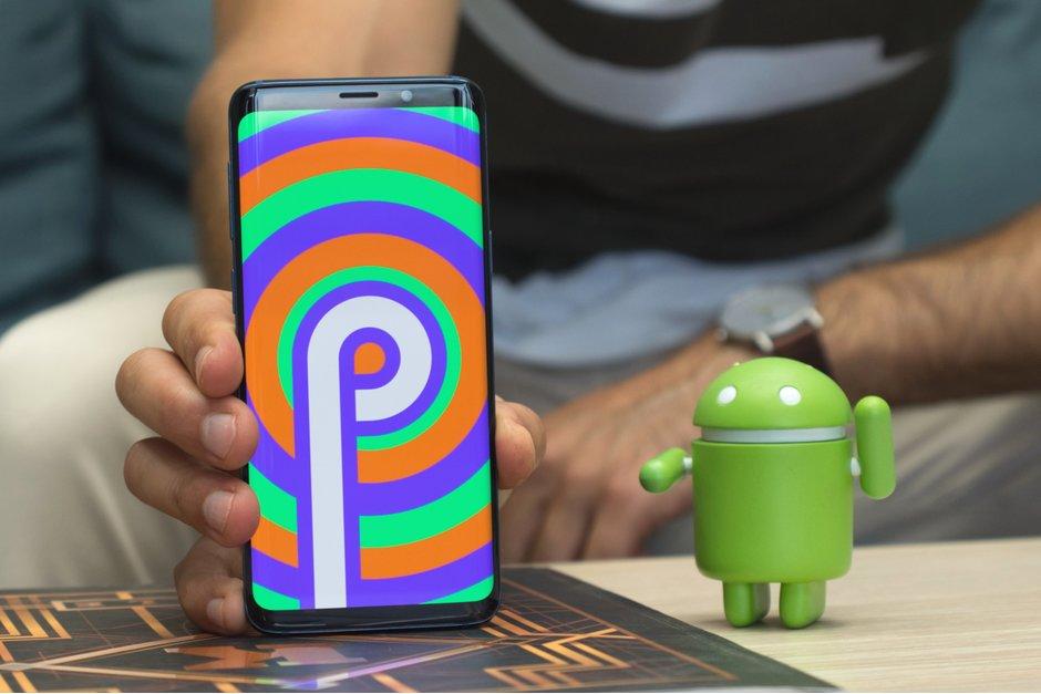 Samsung Việt Nam công bố danh sách thiết bị, thời gian cập nhật Android 9 Pie cho Samsung Galaxy: có Note FE