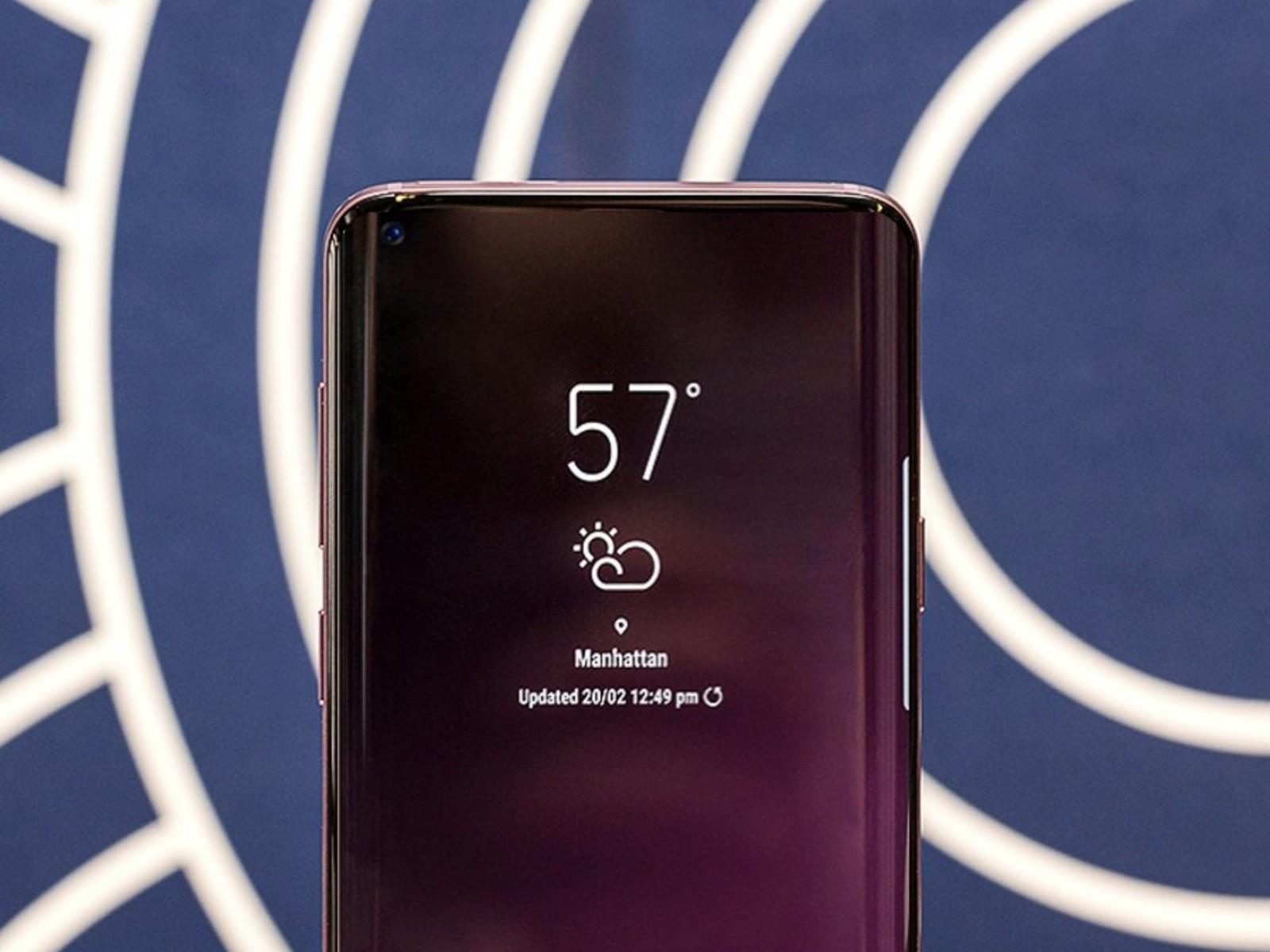 Galaxy S10 sẽ ra mắt vào tháng 02/2019 và giá từ 999 USD?