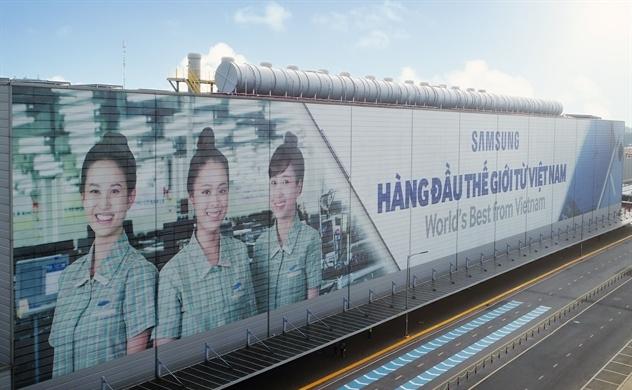 Samsung Vietnam bổ nhiệm 2 tổng giám đốc mới