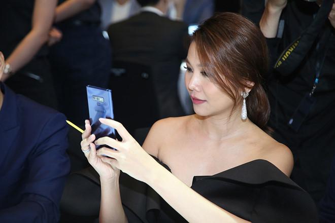 Galaxy Note9 là chiếc smartphone chụp ảnh selfie xuất sắc nhất thị trường
