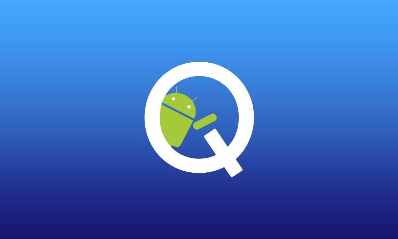 Lộ diện Android Q từ Google: có nhiều tính năng đã có trên máy Samsung khá lâu