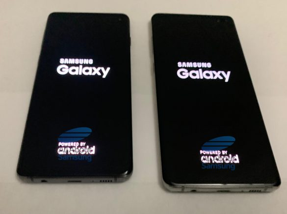 Rò rỉ hình ảnh Galaxy S10 và Galaxy S10+ rõ nét nhất trước đến nay: 3 camera sau, vẫn còn jack 3.5mm