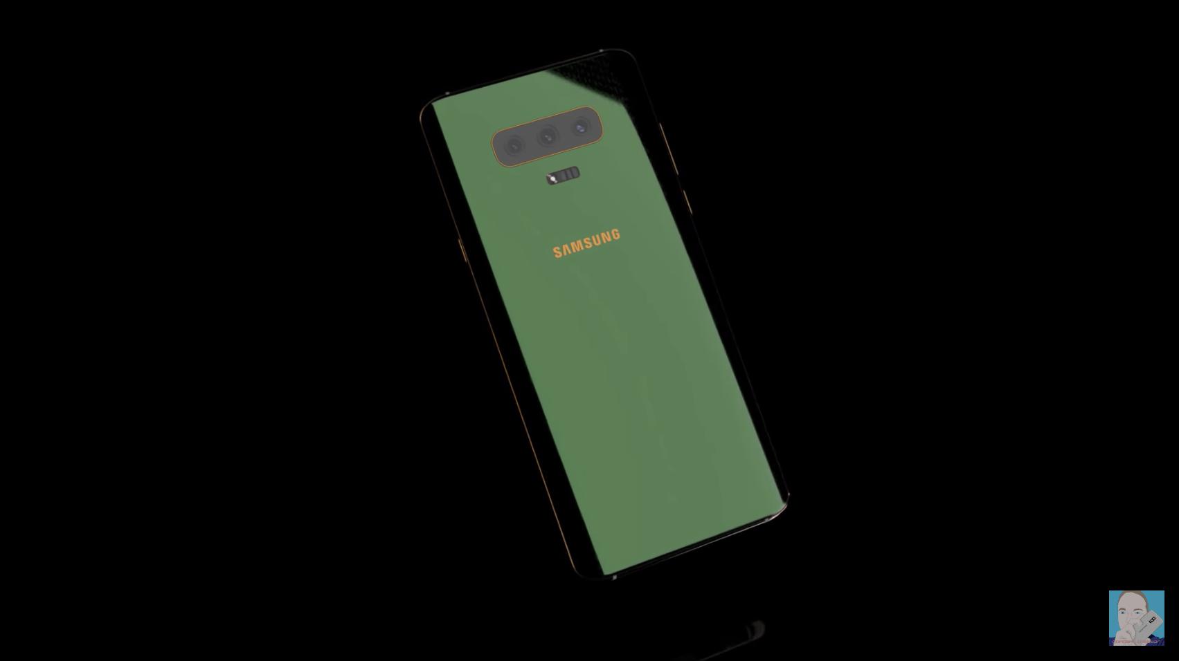 Galaxy S10 series sẽ có ít nhất 6 phiên bản màu sắc lựa chọn
