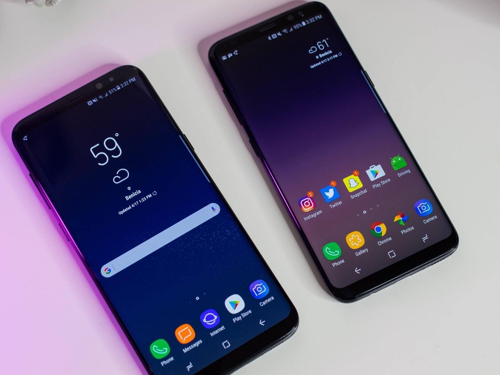 Samsung khởi động Chương trình Thử nghiệm One UI Beta (Android 9 Pie) cho Galaxy S8 | S8+