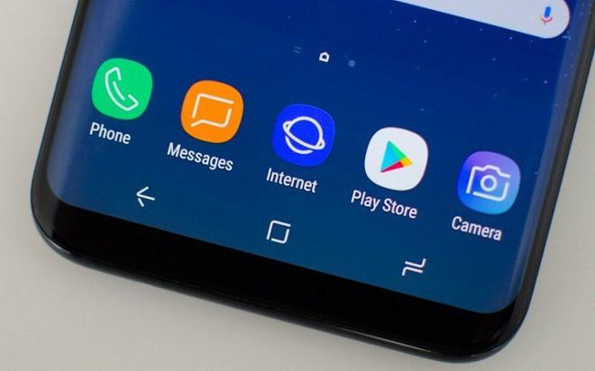 Trình duyệt Samsung Internet đạt mốc 1 tỷ lượt tải trên CH Play, vượt cả Firefox & Opera cộng lại