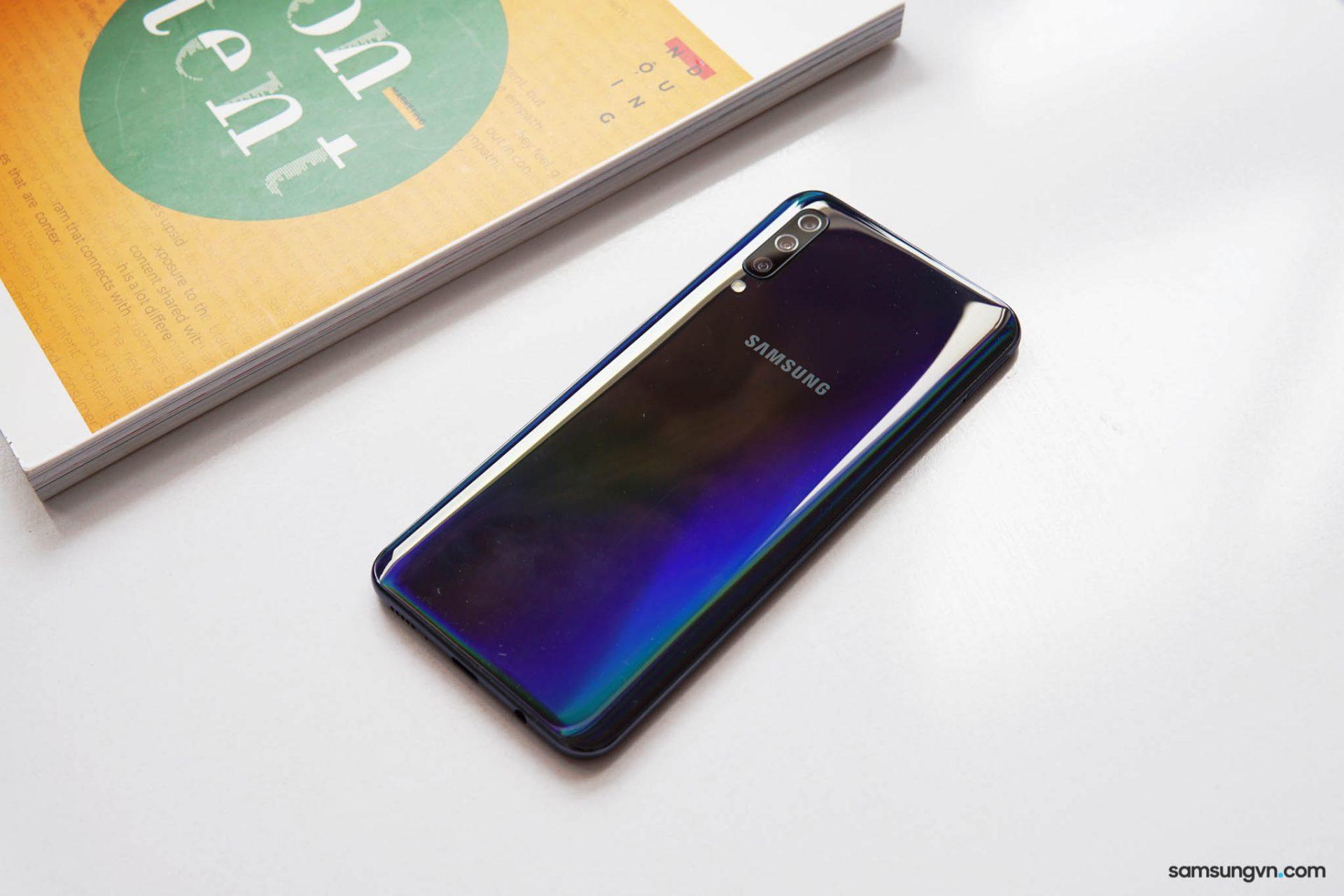 Thừa hưởng mọi công nghệ đỉnh cao, đây chính là chiếc smartphone dành cho giới trẻ đáng sở hữu nhất năm nay