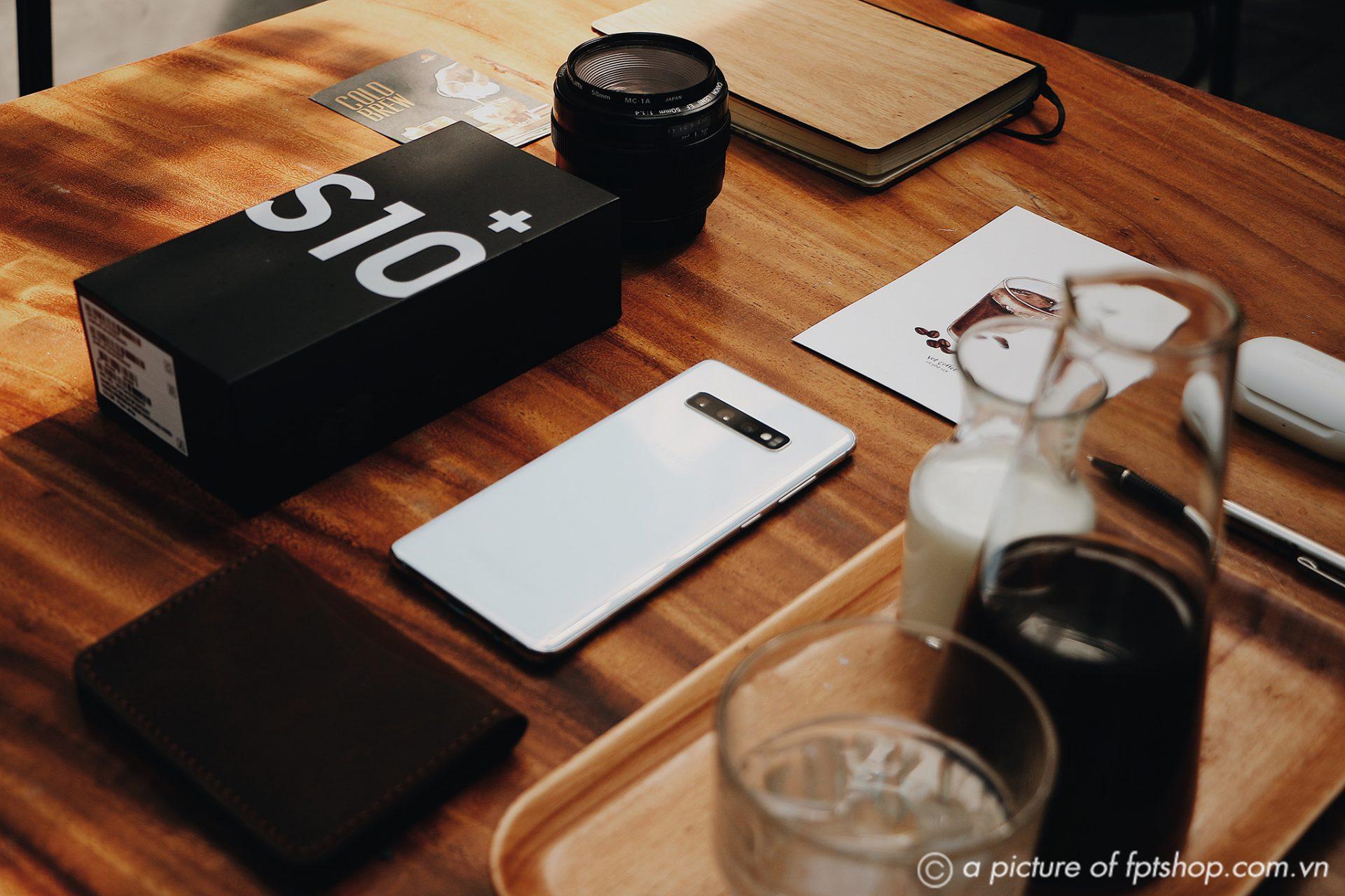 Consumer Reports: Galaxy S10+ là chiếc smartphone tốt nhất mà bạn nên sở hữu