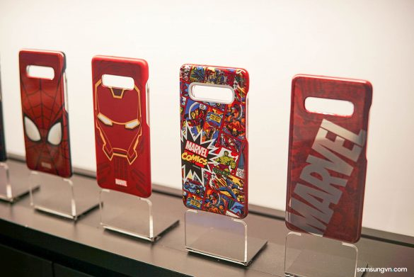 Dàn Sao Việt và Samsung-fan hào hứng trải nghiệm Samsung Showcase – lớn nhất và duy nhất tại Châu Á