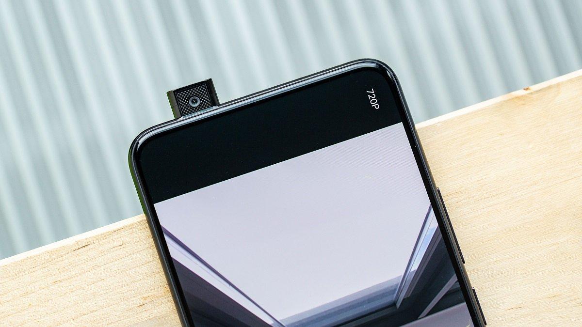 Galaxy A90 được xác nhận màn tràn viền Notchless Infinity, bán ra tại Châu Á với tên gọi Galaxy A80