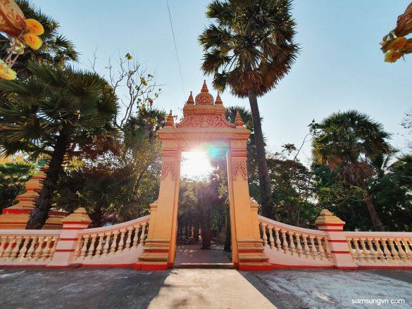 [VIDEO] Điểm danh những ngôi chùa độc đáo ở Sóc Trăng, cứ đưa máy lên là có ngay tuyệt phẩm