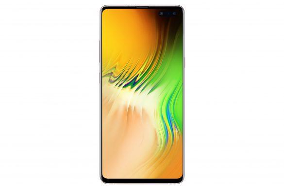 Galaxy S10 5G chính thức ra mắt với 3 tùy chọn màu sắc và lên kệ tại Hàn Quốc vào 05/04/2019