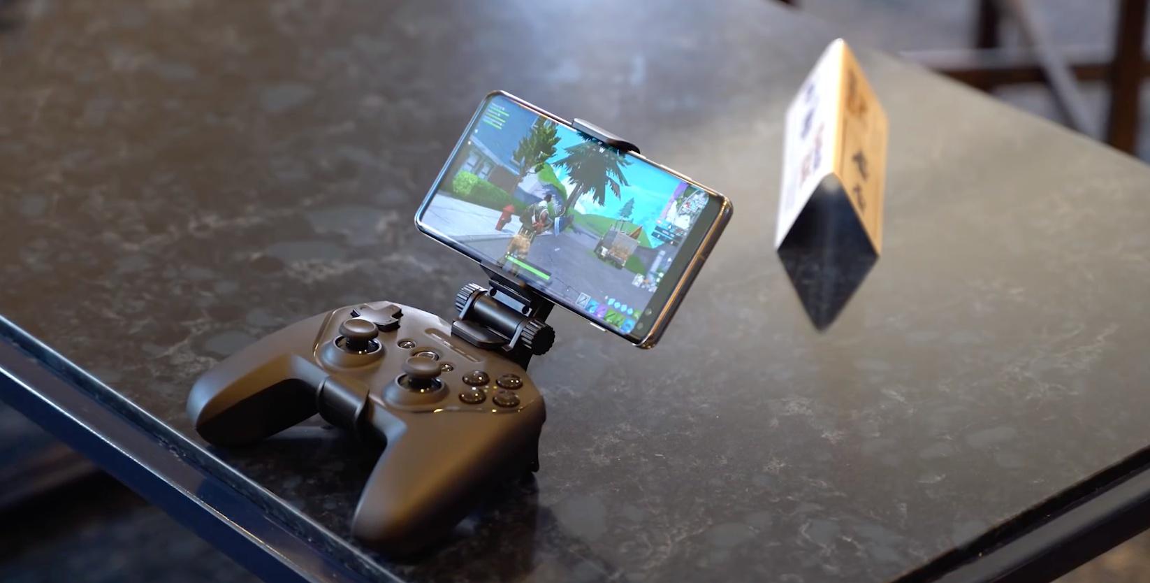 Chơi game cực đỉnh trên Galaxy S10+ mà không cần các dàn máy game chuyên nghiệp