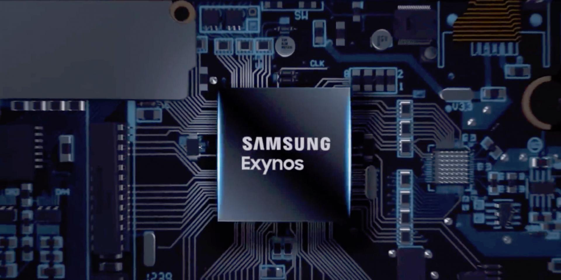 Note10 sẽ sử dụng vi xử lý Exynos 9825 7nm EUV thay cho Exynos 9820?