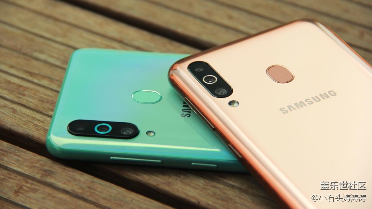 Trên tay Galaxy A60 và A40s: Màn hình Infinity-O, chip Snapdragon 675, giá chỉ từ 5,1 triệu đồng, nhưng chỉ bán tại Trung Quốc