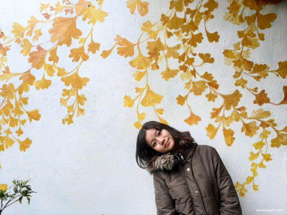 """Bộ ảnh: Thời tiết Sài Gòn nóng """"chín thịt"""", cô gái lên Đà Lạt """"tung tăng"""" và cái kết!"""