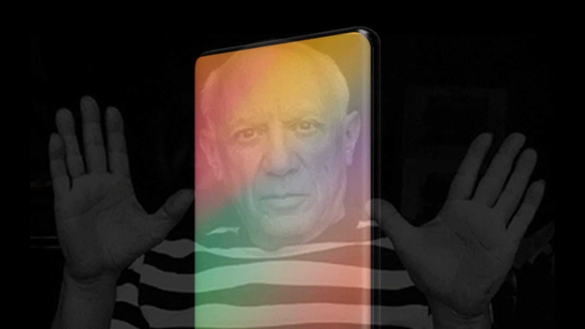 Note10 chưa ra đã lộ Galaxy S11 với tên Picasso và màn hình ẩn camera?