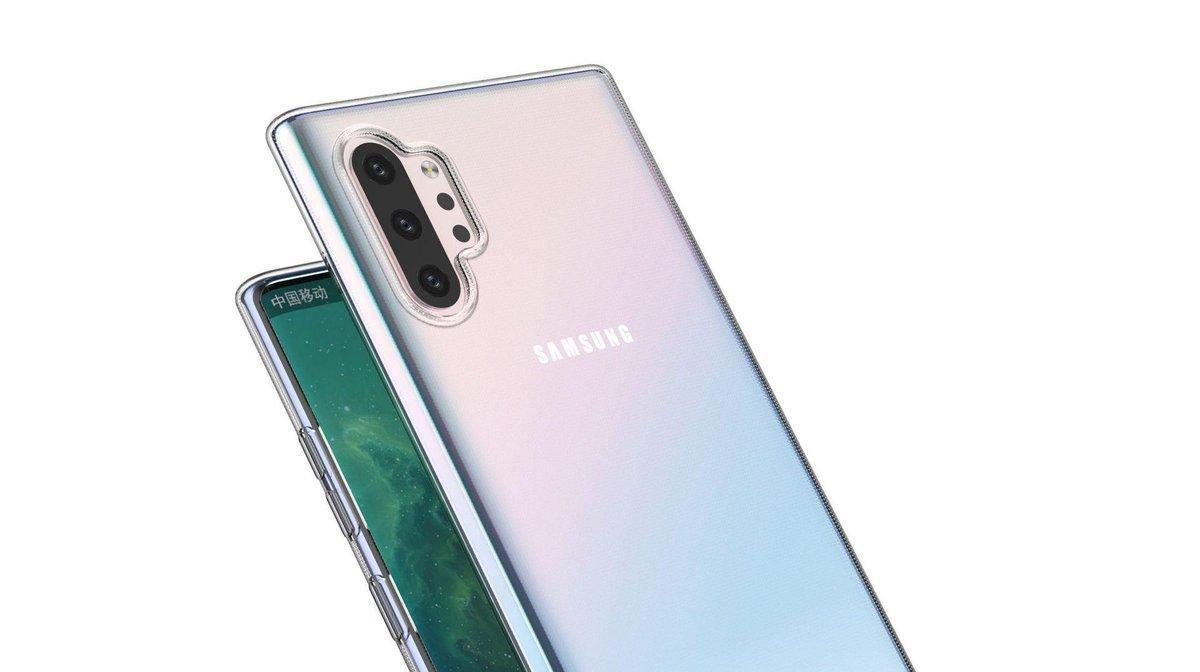 Tin đồn: Galaxy Note10 sẽ được ra mắt toàn cầu vào 10/08/2019?