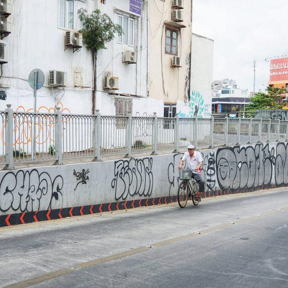 #withGalaxyS10+: Bí quyết để có những bức ảnh Sài Gòn đẹp mê hồn