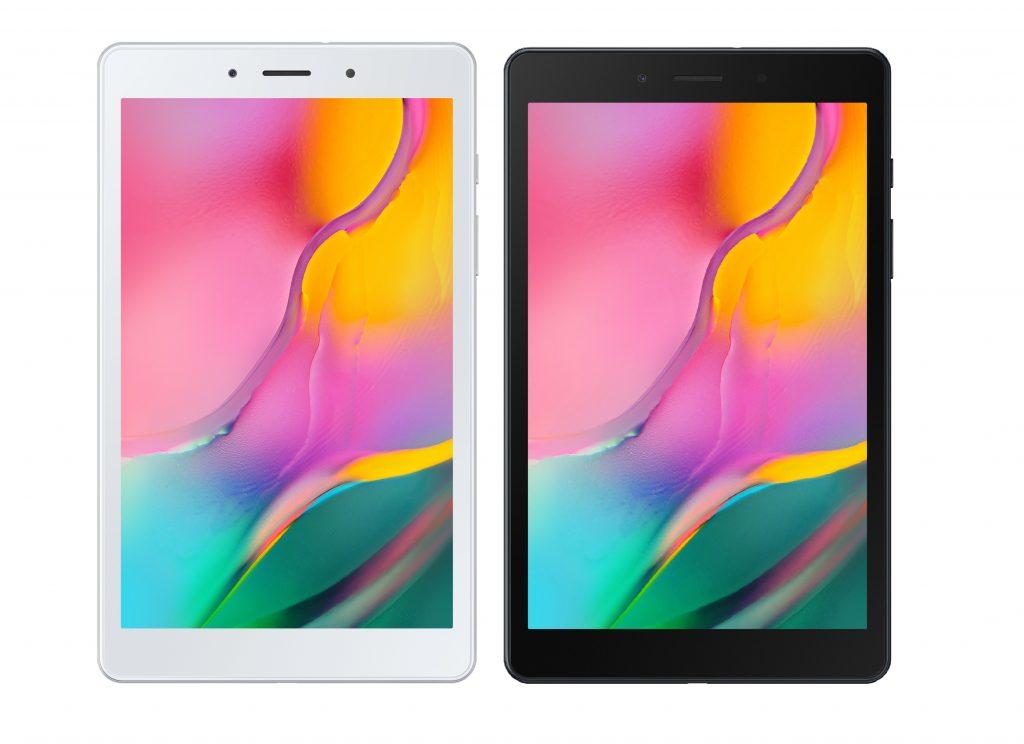 Samsung ra mắt điện thoại bảng Galaxy Tab A 8.0 với màn hình siêu to khổng lồ