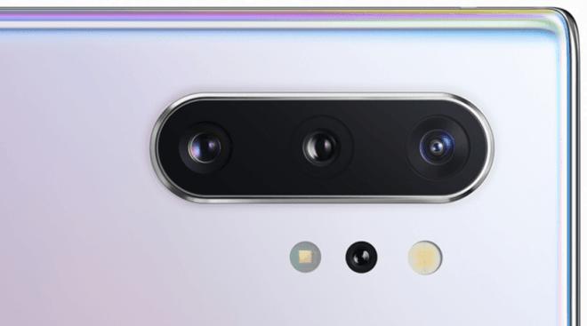 Galaxy Note10 sẽ được cải thiện chức năng chụp thiếu sáng nhờ Tính năng này!