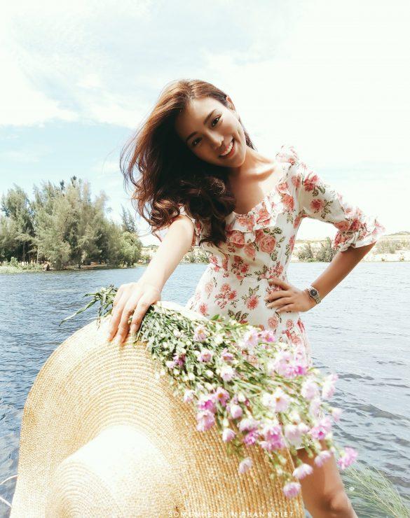 #withGalaxyA70: Cùng khám phá Phan Thiết mùa Hè này tại sao không?