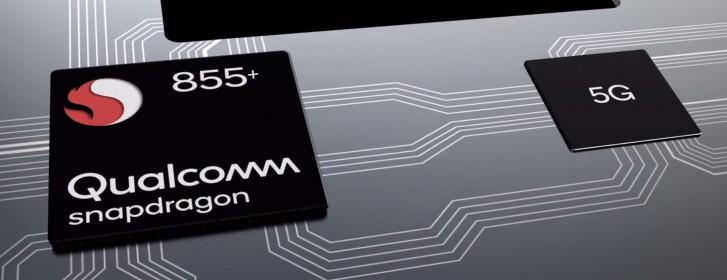 Note10 có thể là thiết bị đầu tiên được trang bị Snapdragon 855 Plus