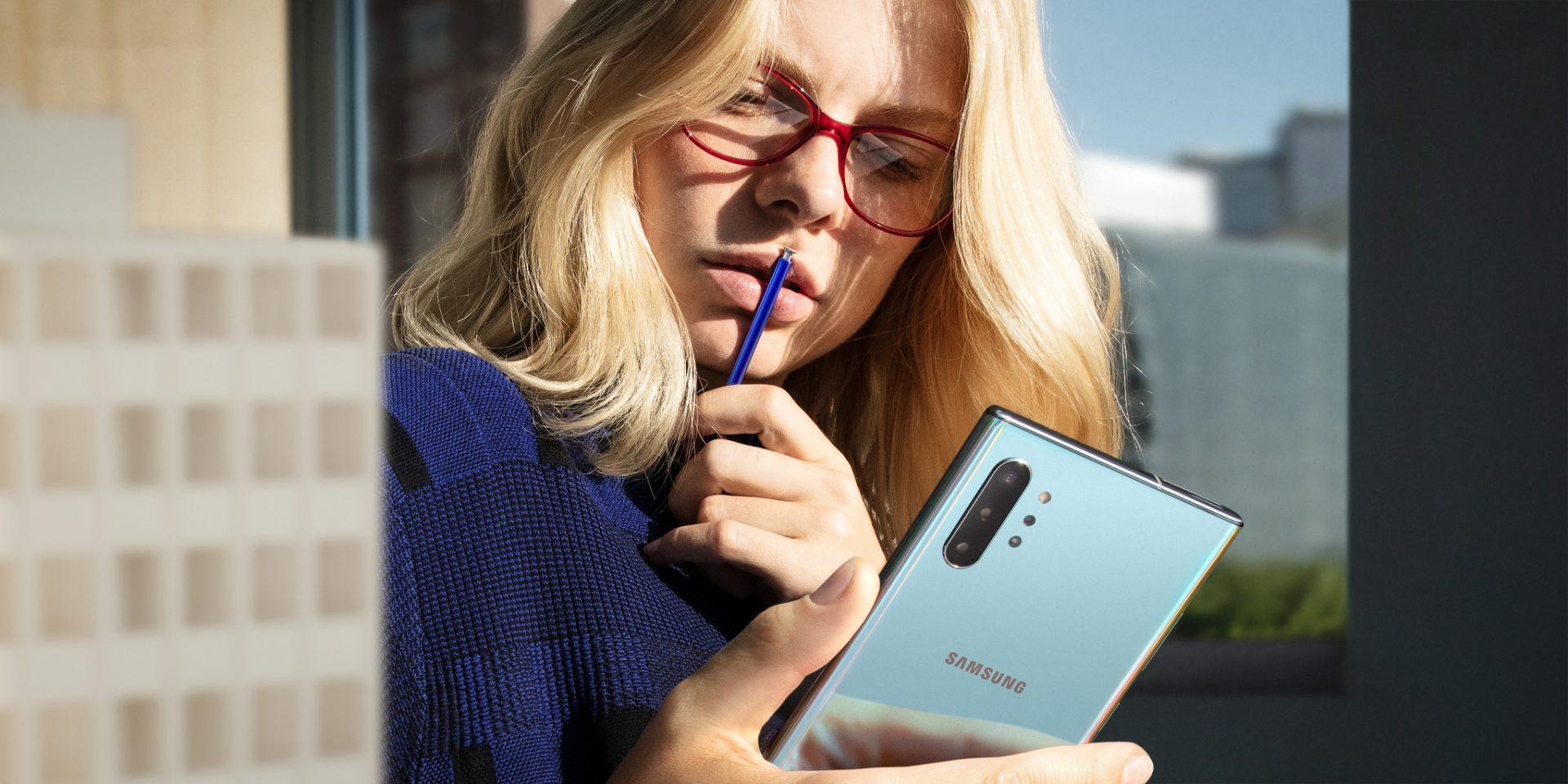 Galaxy Note10 | 10+ cùng những tính năng xịn xò cho trải nghiệm đa năng