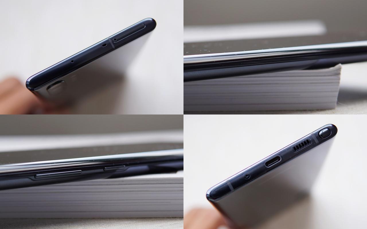 Đây là câu trả lời chính thức của Samsung về những lỗ bí ẩn trên Note10