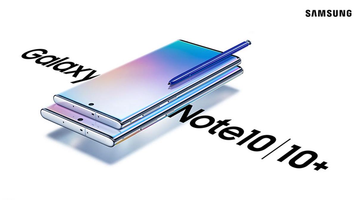 Lộ diện thông tin và tính năng Note mới qua tài liệu quảng cáo chính thức